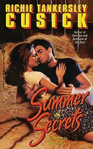 Summer of Secrets: Cusick, Richie Tankersley