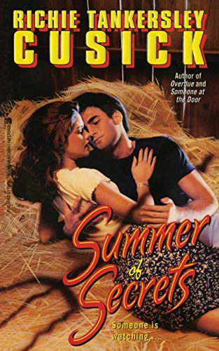9781481401609: Summer of Secrets