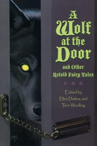 9781481401678: A Wolf at the Door