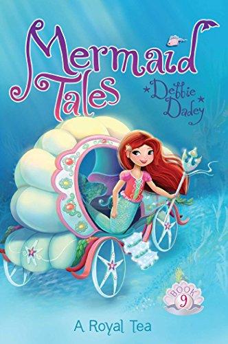 9781481402545: A Royal Tea (Mermaid Tales)