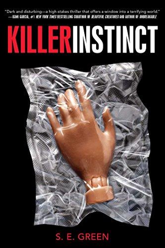 9781481402866: Killer Instinct
