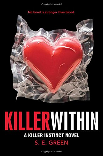 9781481402880: Killer Within