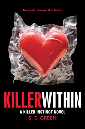 9781481402897: Killer Within