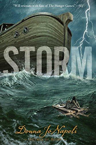 Storm: Napoli, Donna Jo