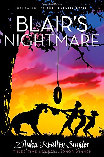 Blair's Nightmare (The Stanley Family): Snyder, Zilpha Keatley