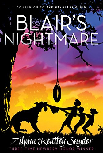 9781481403214: Blair's Nightmare (Volume 3)