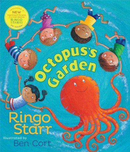 9781481403627: Octopus's Garden