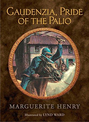 9781481403986: Gaudenzia, Pride of the Palio
