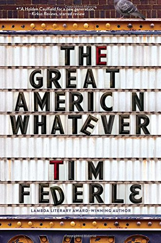 9781481404099: The Great American Whatever