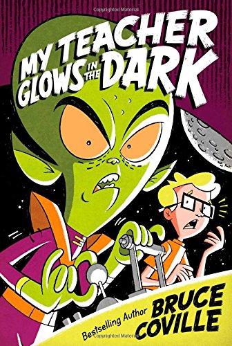 9781481404327: My Teacher Glows in the Dark (My Teacher Books)