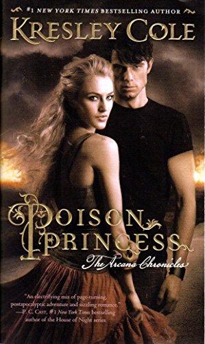 9781481405010: Poison Princess