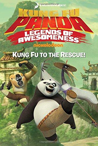 kung fu panda legends of awesomeness full episodes