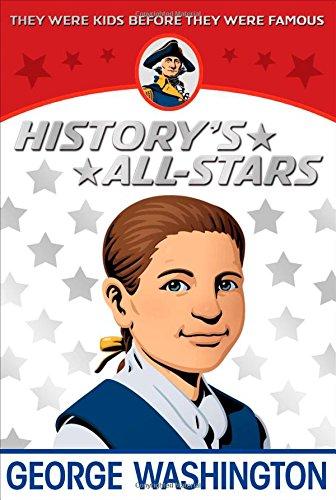 9781481407038: George Washington (History's All-Stars)