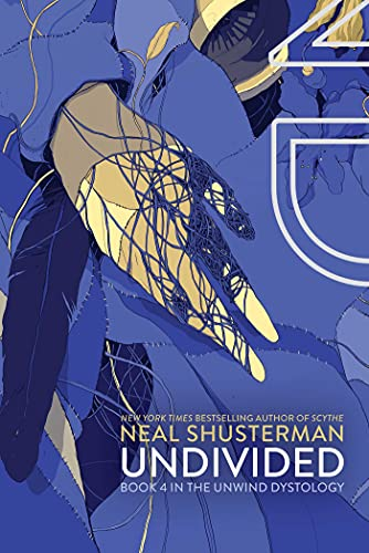 9781481409759: UnDivided (Unwind Dystology)