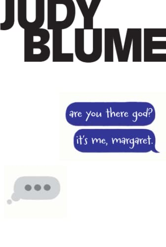 9781481409933: Are You There God? It's Me, Margaret.