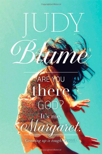9781481409940: Are You There God? It's Me, Margaret (Richard Jackson Book)