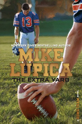 9781481410014: The Extra Yard (Home Team)