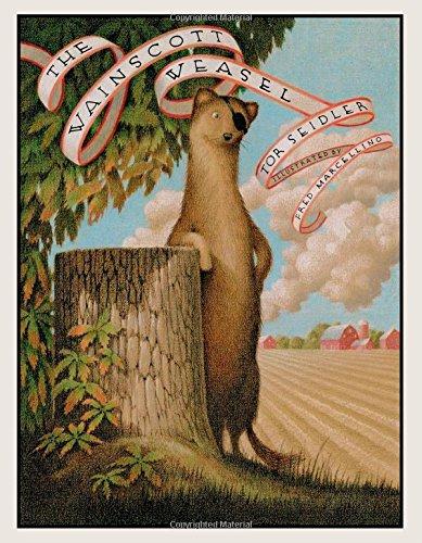 9781481410106: The Wainscott Weasel