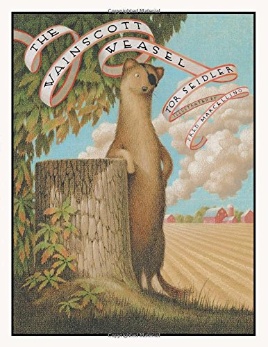 9781481410113: The Wainscott Weasel