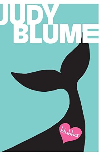 Blubber: Judy Blume