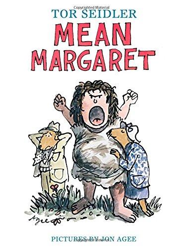 9781481410144: Mean Margaret
