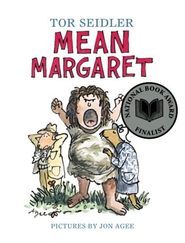 9781481410151: Mean Margaret