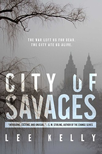 9781481410311: City of Savages