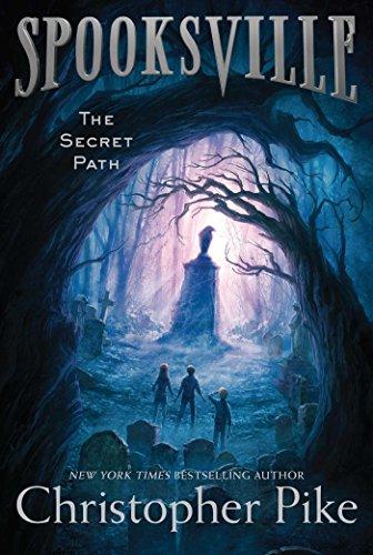9781481410502: The Secret Path (Spooksville)