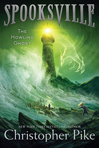 9781481410526: The Howling Ghost (Spooksville)