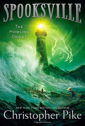 9781481410533: The Howling Ghost (Spooksville)
