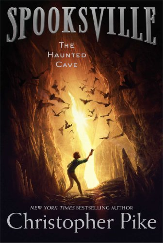 9781481410564: The Haunted Cave (Spooksville)