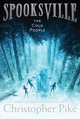 9781481410618: The Cold People (Spooksville)