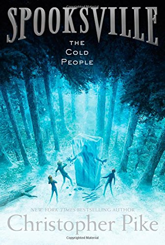 9781481410670: The Cold People (Spooksville)