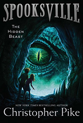 9781481410939: The Hidden Beast (Spooksville)