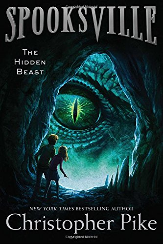 9781481410953: The Hidden Beast (Spooksville)