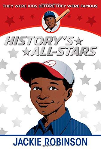 Jackie Robinson (History's All-Stars): Dunn, Herb