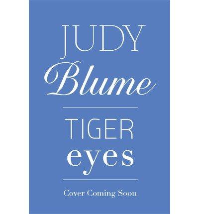 9781481413862: Tiger Eyes