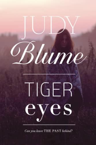 9781481413879: Tiger Eyes