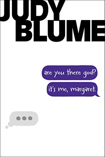 9781481413978: Are You There God? It's Me, Margaret.