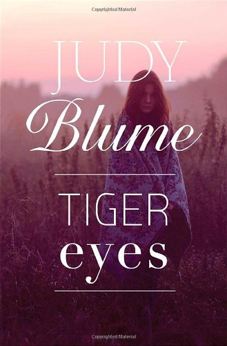 9781481414395: Tiger Eyes