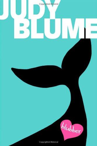 Blubber: Blume, Judy