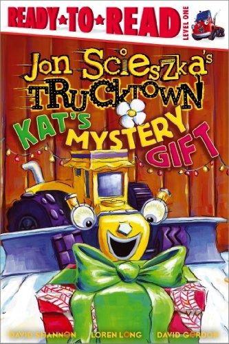 9781481414593: Kat's Mystery Gift (Jon Scieszka's Trucktown)
