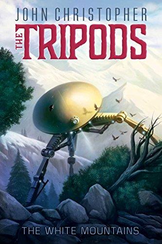 9781481414777: The White Mountains (The Tripods)