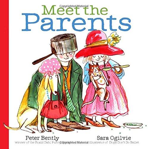 9781481414838: Meet the Parents