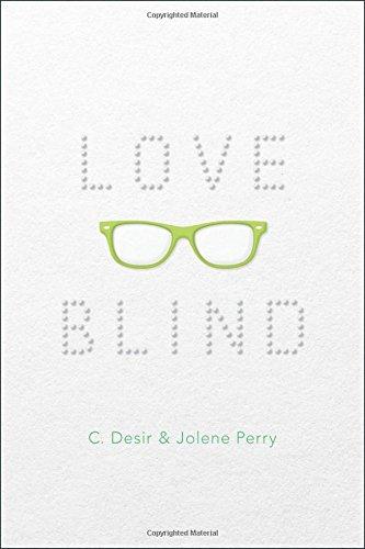 9781481416931: Love Blind