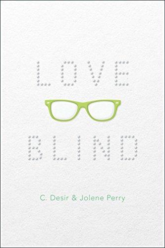 9781481416948: Love Blind