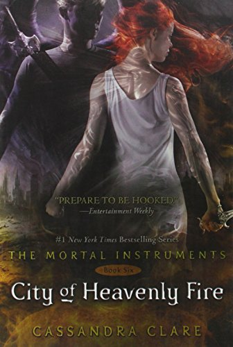 9781481417761: City of Heavenly Fire