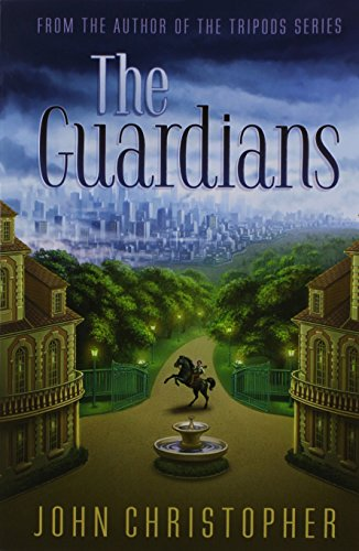 9781481418348: The Guardians