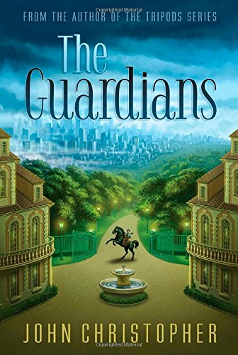 9781481418355: The Guardians