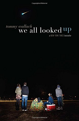 9781481418775: We All Looked Up